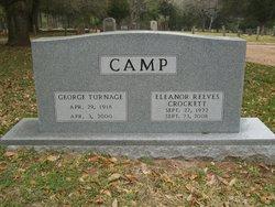 Eleanor Reeves <i>Crockett</i> Camp