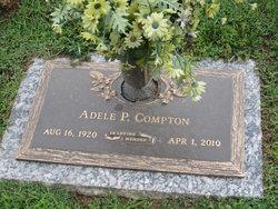 Adele <i>Phillips</i> Compton