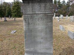 Robert A. Currie