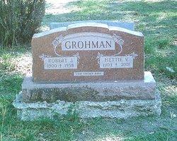 Robert J. Grohman