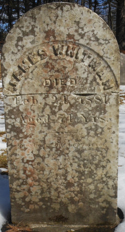 James Whitman