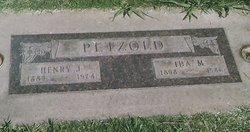 Henry J. Petzold