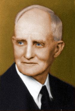 Thomas Muir Thomson
