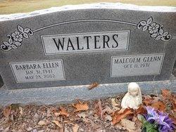 Barbara Ellen <i>Winkle</i> Walters