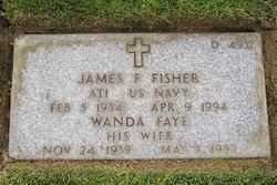 James Francis Jim Fisher