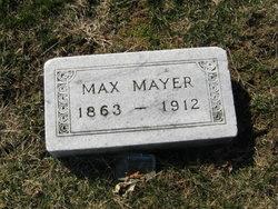 Max Mayer