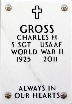 Charles H Gross