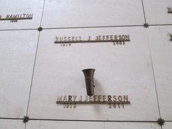 Russell J. Jefferson