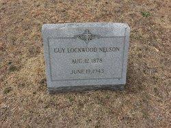 Guy Lockwood Nelson