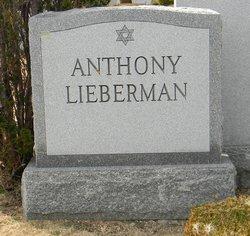 Tania <i>Lieberman</i> Anthony