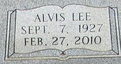 Alvis Earline <i>Lee</i> Denning