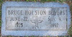 Bruce H Boyers