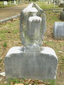 Margaret Ann <i>Thomas</i> Apperson
