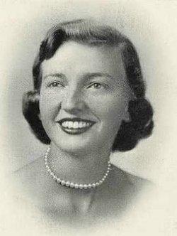 Janet Afton Bain