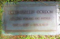 Louis Phillip Gordon