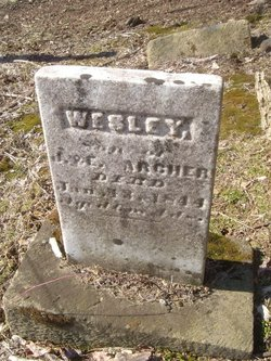 Wesley Archer