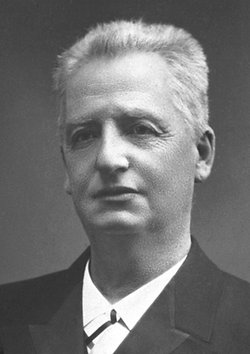 Karl Pontus Arnoldson