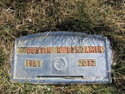 Dustin Rhoads Dusty Benjamin