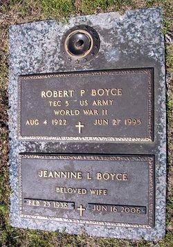 Robert Paul Boyce