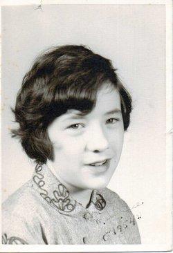 Mary Sue <i>Williams</i> Linebrink