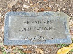 John Thomas Cardwell