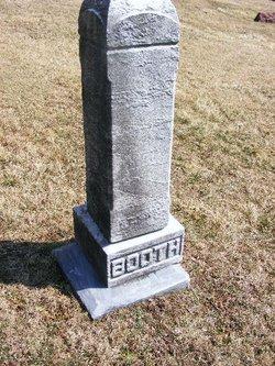 Harry E. Booth