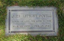 John Anthony Powell