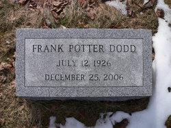 Frank Potter Dodd