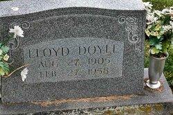 Lloyd Doyle