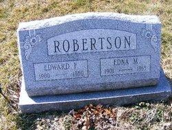 Edward Francis Robertson