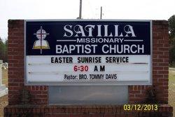 Satilla Baptist Church Cemetery