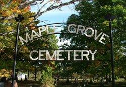 Maple Grove Cemetery -  Chelsea