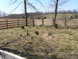 Baker-Smith-Thompson Cemetery