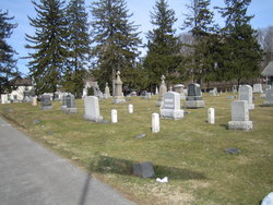 Old Saint Joachims Cemetery