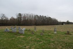 Adams Family Graveyard