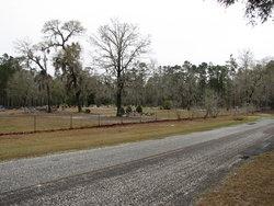 Halfway Creek Methodist Church Cemetery