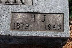 Henry John Fehr