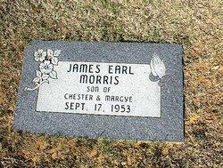 James Earl Morris