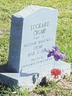 Lockard Crump