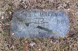 James G. Anderson