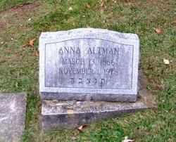 Anna Altman