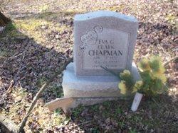 Eva Geraldine <i>Clark</i> Chapman