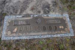 Ruby <i>Williams</i> Alligood