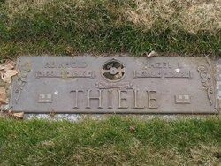 Hazel Lydia <i>Gralapp</i> Thiele