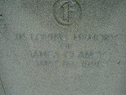 James Clancy