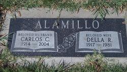 Della R. Alamillo