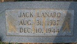 Jack Lanard Nantz
