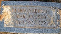 Debbie Jane <i>Sherrell</i> Nantz