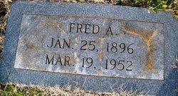 Fred Alexander Nantz