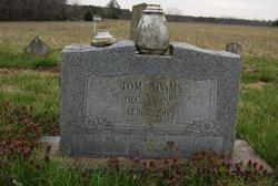 Thomas Blount Tom Adams